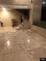 Earthquake: Colonia Loma Larga (El Basurero) Mexico,  September 2021