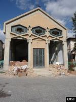Earthquake: L'Aquila Italy,  April 2009