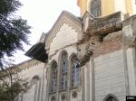 Earthquake: Talca Chile,  February 2010