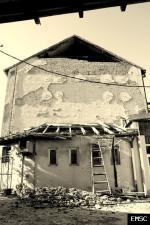 Earthquake: Kraljevo Serbia,  November 2010
