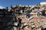 Earthquake: Van Turkey,  October 2011