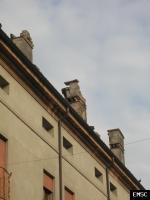 Earthquake: Finale Emilia Italy,  May 2012