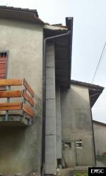 Earthquake: Mirandola Italy,  May 2012
