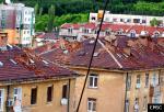 Observation: Pernik, Bulgaria