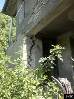 Earthquake: Pernik Bulgaria,  July 2012