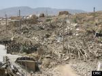 Earthquake: Tabriz Iran,  August 2012