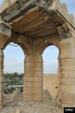 Earthquake: Al Munastîr Tunisia,  October 2013