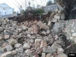 Earthquake:  Greece,  February 2014