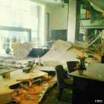 Earthquake: Manado Indonesia,  November 2014
