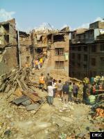 Observation: Bhaktapur, Nepal