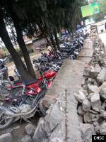 Observation: Thankot, Nepal