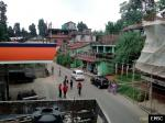 Earthquake: Mirik India,  May 2015