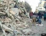 Earthquake: Imphal India,  January 2016
