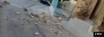 Earthquake: Psevdas Cyprus,  May 2016