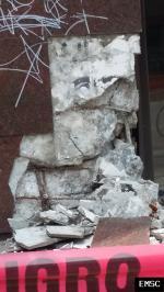 Earthquake: Ecatepec de Morelos Mexico,  September 2017
