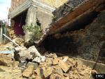 Earthquake: San Pedro Cholula Mexico,  September 2017