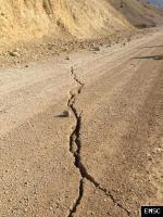 Earthquake: Khanaqin Iraq,  November 2017