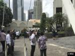 Earthquake:  Indonesia,  January 2018