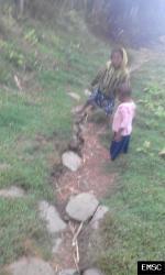Earthquake: Ialibu Papua New Guinea,  February 2018