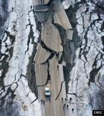 Earthquake: Anchorage United States of America,  November 2018