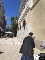 Earthquake: Tavros Greece,  July 2019