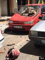 Earthquake: Isparta Turkey,  August 2019