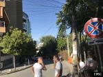 Earthquake: Tiranë Albania,  September 2019