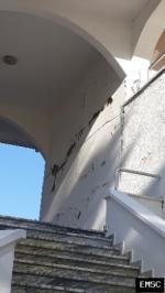 Earthquake: Драч Albania,  September 2019