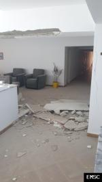 Earthquake: Gllogoc Kosovo,  September 2019