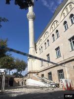 Earthquake: Fatih Turkey,  September 2019