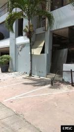 Earthquake: Kidapawan Philippines,  October 2019