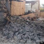 Earthquake:  Iran (Islamic Republic of),  November 2019