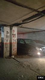 Earthquake: Shkozet Albania,  November 2019