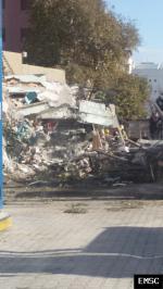 Earthquake: Ohri North Macedonia,  November 2019