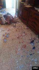 Earthquake: جيجل Algeria,  January 2020