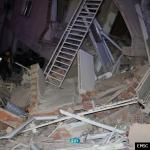 Earthquake: Bolu Turkey,  January 2020