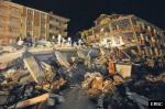 Earthquake: Elazığ Turkey,  January 2020