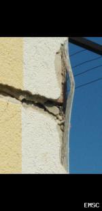 Earthquake: Dugo Selo Croatia,  March 2020