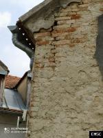 Earthquake: Rijeka Croatia,  March 2020