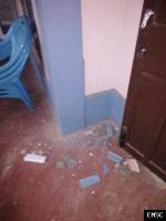 Earthquake: Aizawl India,  June 2020