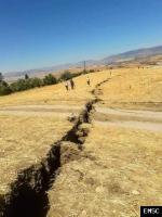 Earthquake: جيجل Algeria,  August 2020