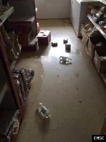 Earthquake: Nuku'alofa Tonga,  October 2020