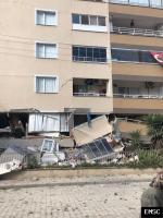 Earthquake: Didim Turkey,  October 2020