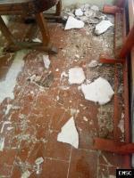 Earthquake: Constantine Algeria,  November 2020