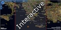 Interactive Maps View